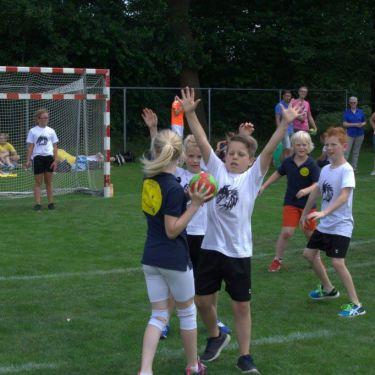 jeugdhandbal taxandria familietoernooi