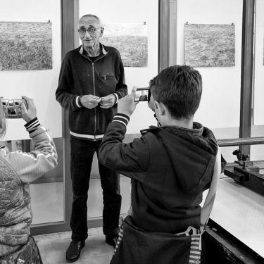 Workshop Fotografie