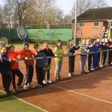 Tennis Sjors Sportief