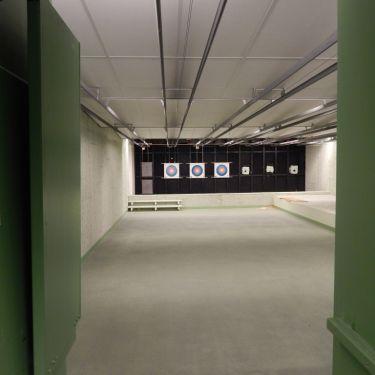 Boogschieten bij Schietvereniging BVtL