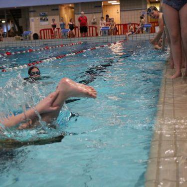 Kennismaken met Ik zwem Beter