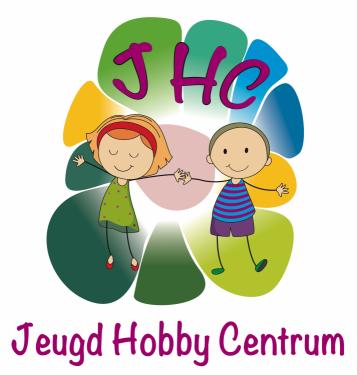 Logo Jeugd Hobby Centrum Gemeente Mill en Sint Hubert