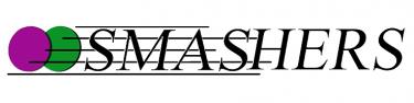 Logo Volleybalvereniging The Smashers