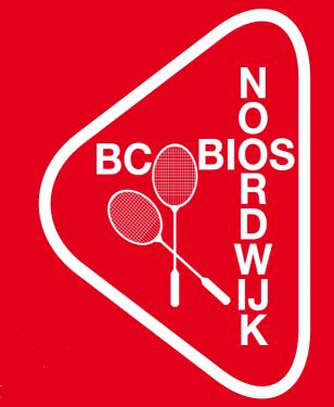 Logo Badmintonclub BIOS