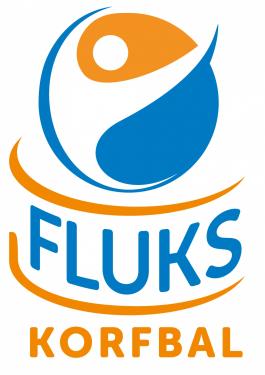 Logo Fluks Korfbal