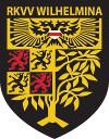 Logo Voetbalvereniging RKVV Wilhelmina