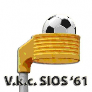 Logo Velpse korfbalclub SIOS '61