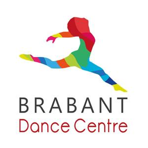Logo Brabant Dance Centre