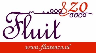 Logo Fluit & zo