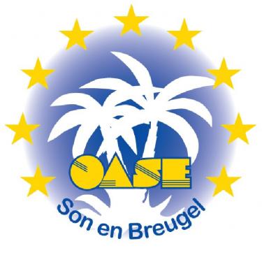 Logo Jongerencentrum Oase