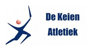 Logo De Keien Atletiek