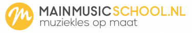 Logo Main Music School