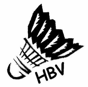 Logo Heesche Badminton Vereniging