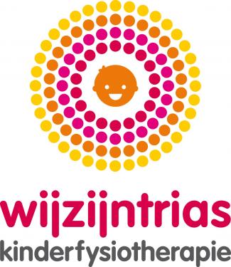 Logo Kinderfysiotherapie TRIAS