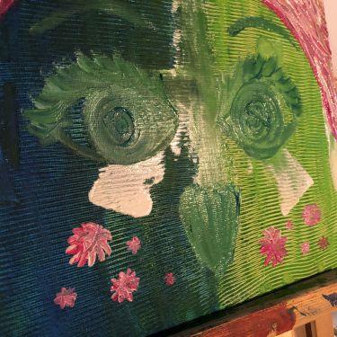 Intuïtief schilderen l KRAGT
