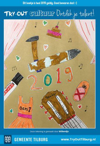 Schooljaar 2018 - 2019