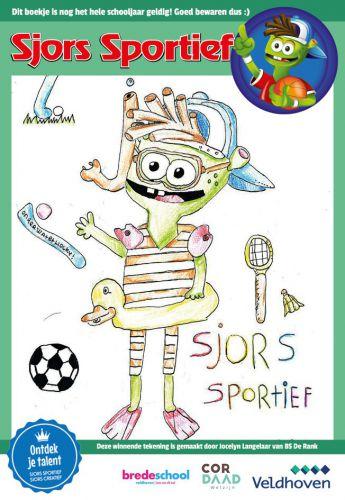 Schooljaar 2018 - 2019 (Sjors Sportief)