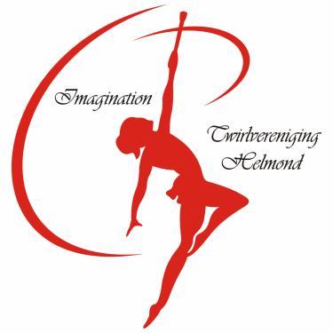 Logo Twirlvereniging Imagination