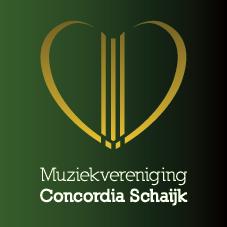 Logo Muziekvereniging Concordia