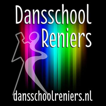 Logo Dansschool Reniers