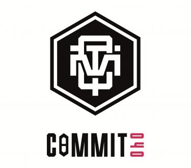 Logo Commit freerun