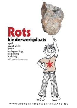 Logo Rots Kinderwerkplaats
