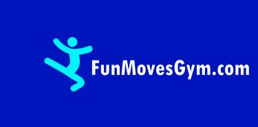 Logo FunMovesGym