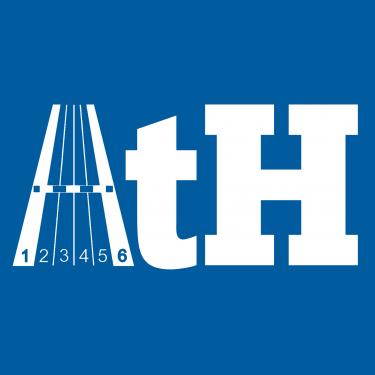 Logo AtH atletiek Helmond