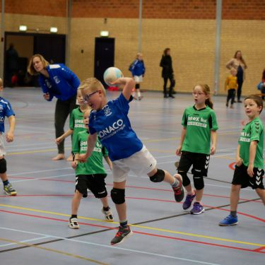 Handbalvereniging Orion