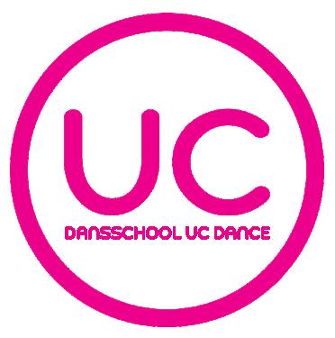 Logo Dansschool UC Dance