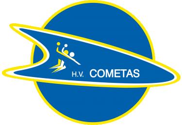 Logo H.V. Cometas