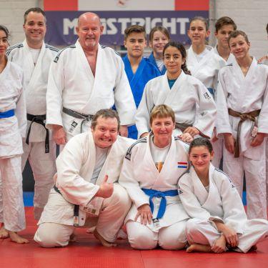 Judoteam Maastricht