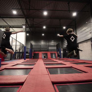 We-Jump - Vrij Springen