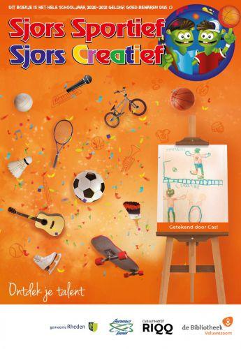 Sjors Sportief 2020 | 2021