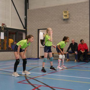 Volley Tilburg Kids