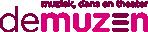 Logo De Muzen