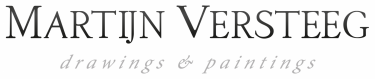Logo Martijn Versteeg