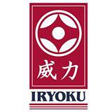 Logo Iryoku Karatevereniging