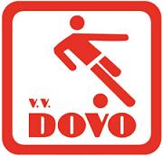 Logo DOVO-meisjesvoetbal