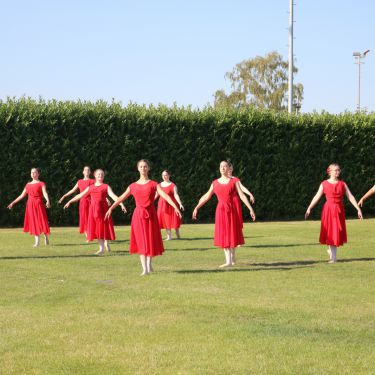 Ballet- en Dansschool ''Dance with Joy''