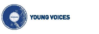 Logo ReZonanZ Young Voices