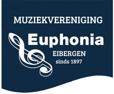 Logo Muziekvereniging Euphonia Eibergen