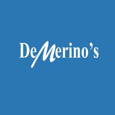 Logo Voetbalvereniging De Merino's