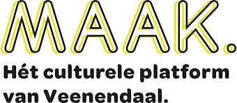 Logo MAAK Veenendaal