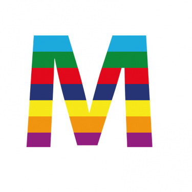 Logo Centrum voor Musical