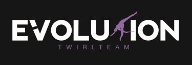 Logo Evolution Twirlteam