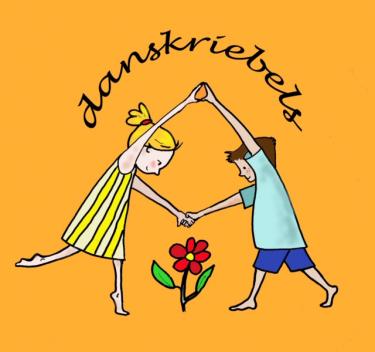 Logo Danskriebels