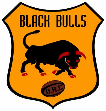 Logo Rugby Club Black Bulls